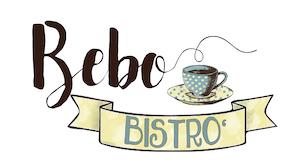 Bebo Bistrò Logo